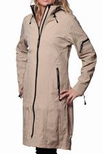 Ilse Jacobsen Softshell - perfekt overgangsjakke