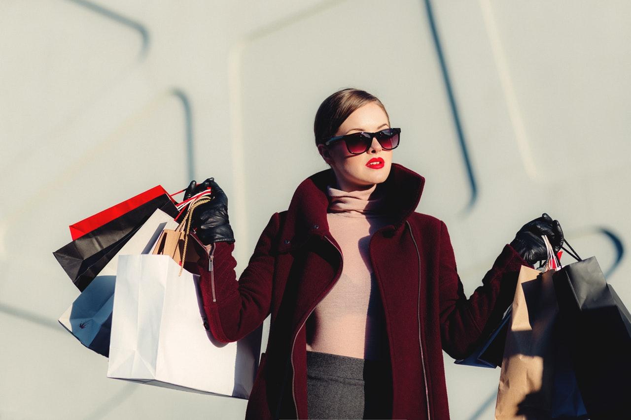 køb dametøj
