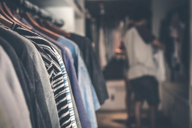 Tøj til alle typer og alle tider